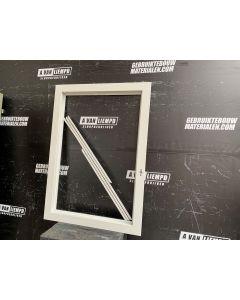 Houten Raamwerk / Frame, 93 B x 131 H