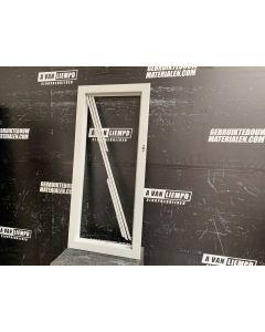 Houten Raamwerk / Frame, 61 B x 135,5 H