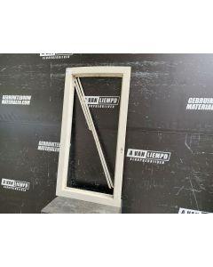 Houten Raamwerk / Frame, 64,5 B x 128 H
