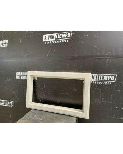 Houten Raamwerk / Frame, 87 B x 52,5 H