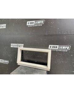 Houten Raamwerk / Frame, 77 B x 42 H