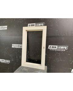 Houten Raamwerk / Frame, 55,5 B x 93,5 H