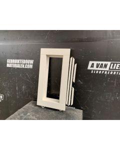 Houten Raamwerk / Frame, 30,5 B x 59,5 H