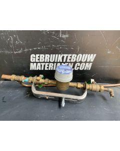 Itron Watermeter