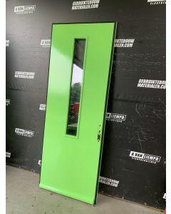 Voordeur 94,5 B x 250 H (Rechtsdraaiend)