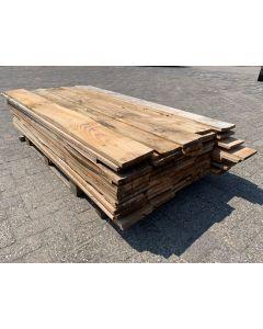 Douglas Planken ±19x2cm | Lengte: ±200 cm