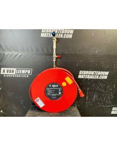 Ajax Brandslanghaspel 25 Meter
