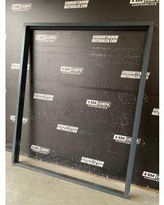 Hardhouten Raamkozijn, 200 B x 244 H
