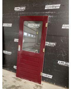 Achterdeur 88 B x 200 H (Rechtsdraaiend)