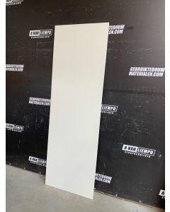 Opdek Binnendeur 73 B x 231,5 H (Rechtsdraaiend)