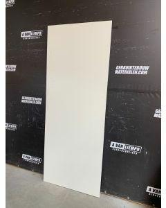 Opdek Binnendeur 88 B x 231,5 H (Rechtsdraaiend)