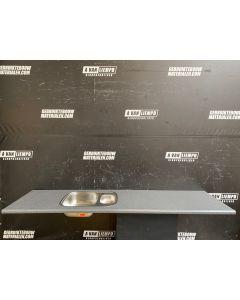 Keukenblad + Reginox Spoelbak, 210 B x 60 D