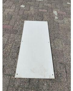 Trespa / HPL Plaat 104 x 45 cm - Dikte: 6 mm