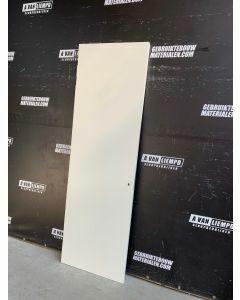 Opdek Binnendeur 73 x 211,5 H (Linksdraaiend)
