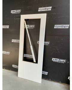 Opdek Binnendeur 83 x 211,5 H (Linksdraaiend)