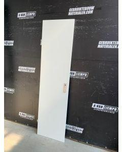 Opdek Binnendeur 53,5 B x 211,5 H (Linksdraaiend)