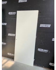Binnendeur 92,5 B x 231,5 H (Rechtsdraaiend)