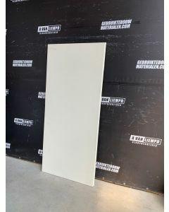 Opdek Binnendeur 88 x 201,5 H (Linksdraaiend)