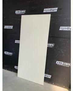 Opdek Binnendeur 93,5 x 211,5 H (Linksdraaiend)