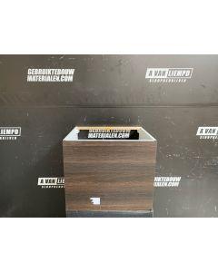 Wastafelonderkast, 60 B x 49 D