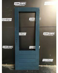 Achterdeur Kegro 82,5 B x 211 H (Rechtsdraaiend)