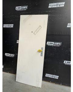 Buitendeur Kegro 82,5 B x 203 H (Rechtsdraaiend)