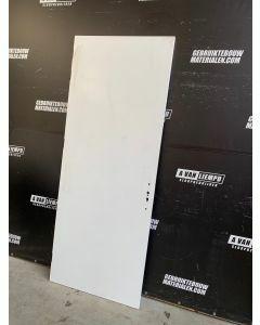 Buitendeur Kegro 92,5 B x 237,5 H (Linksdraaiend)