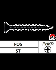 Snelbouwschroef Grofdraad PHKR 3,9x35MM (200st)