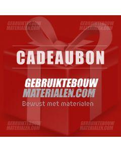 GBM Cadeaukaart