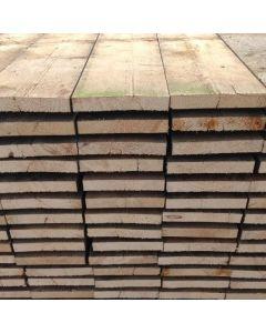 Gebruikte Planken 2 x 20cm / 22 x 200mm