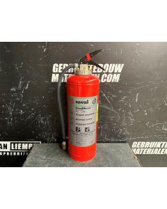 Saval Schuimblusser 6 Liter