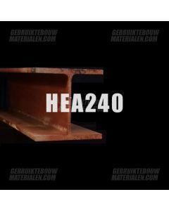 HEA240 | HE240A