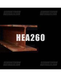 HEA260 | HE260A