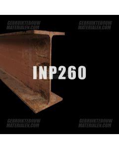 INP260 | IN260P