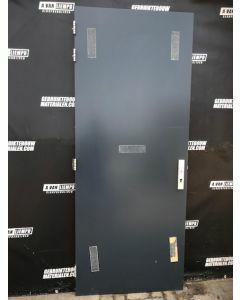Voordeur Kegro 93 B x 231 H (Rechtsdraaiend)
