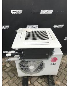 LG Airconditioning AUUH186C