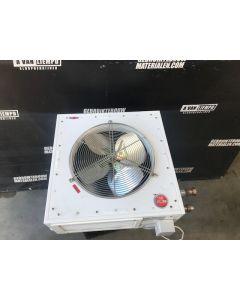 Wolf Luchtverwarmer LHD 40