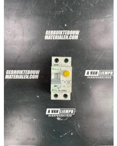 MOELLER Aardlekschakelaar PKN6 16/1N/B/003-A