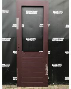 Achterdeur Kegro 83 B x 226 H (Rechtsdraaiend)