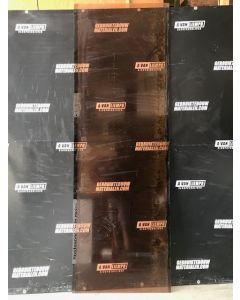 Bruin Plexiglas, 86 B x 255 L