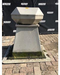 rosenberg-dankventilator-kdv-310-4e-inclusief-opstand