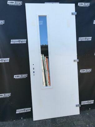 Voorkeur Nieuwe Voordeur Kegro 101,5 B x 233,5 H (Rechtsdraaiend) YA16
